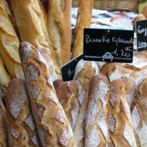 Baguet, Forcalquier (France)