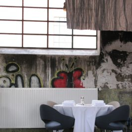 From Cologne to Roermond – Restaurant One