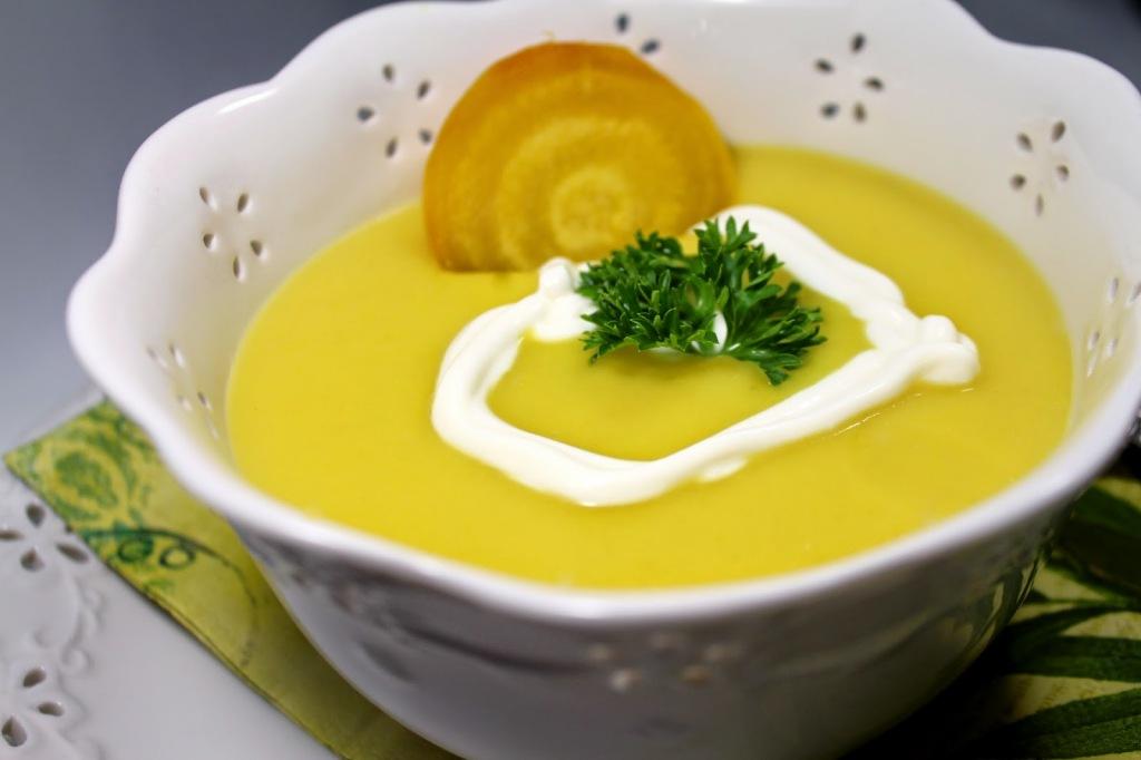 Supa i Rizoto from Zute cvekle 010