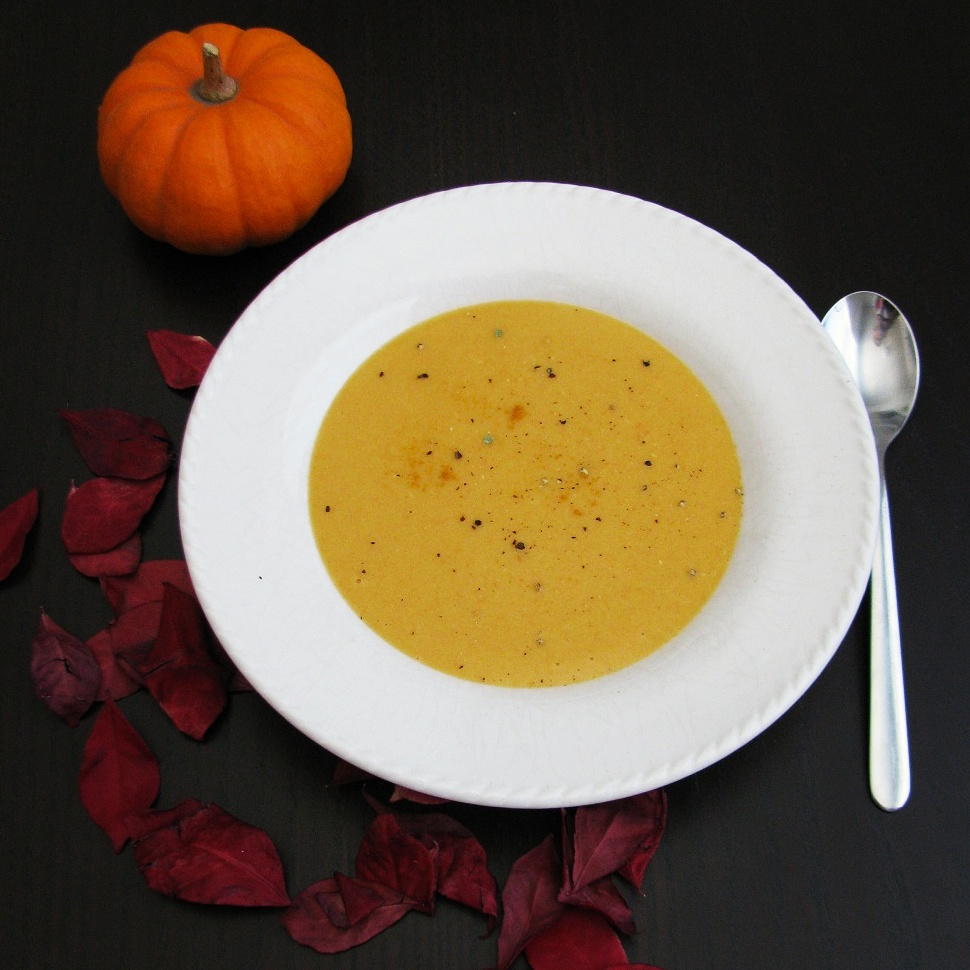 """Golden"" Soup – the one that heals it all"