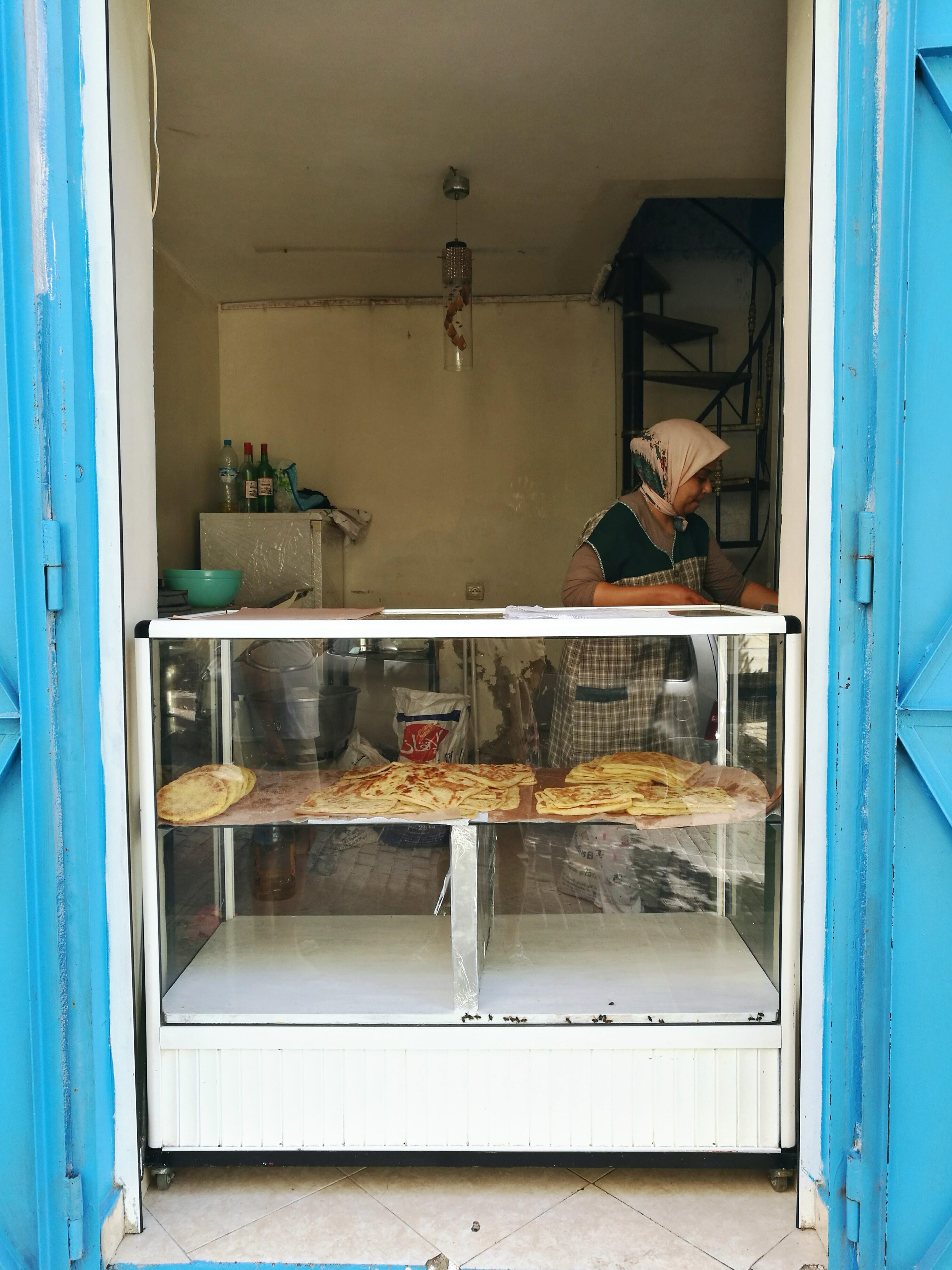 Marokanska pekarnica