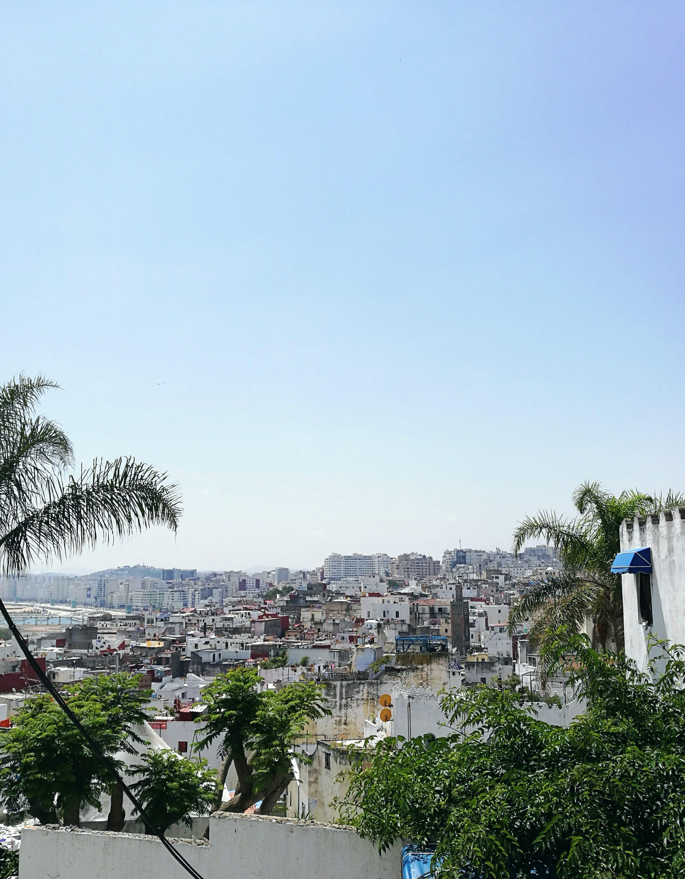 Tanger u 48 sati